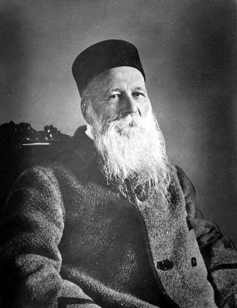 Дюнан в 1901 году