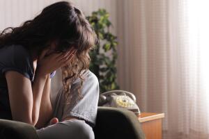 Откуда берётся чувство вины и привычка обесценивать себя? Размышления