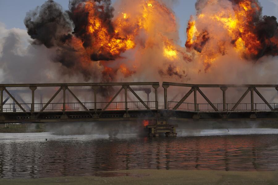Каковы самые мощные рукотворные взрывы в истории человечества?