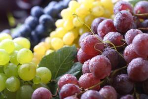 Как применять виноград и изюм, чтобы получить огромную пользу?