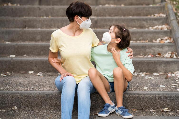 Как защитить школьника и его близких от коронавируса? 1. Симптомы у детей