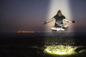 Что такое путешествие вне тела?  Из истории исследования феномена