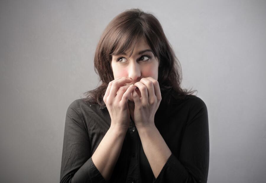 Как победить застенчивость?