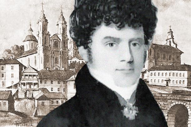 Карл Иванович Гибенталь