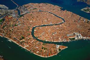 Как Венеция стала соляным центром Европы и Азии?
