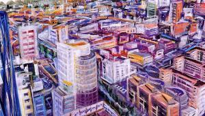 Хорошо ли жить в центре города?