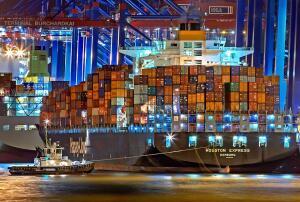 Как дешевле всего перевезти груз?  Морские грузоперевозки сегодня