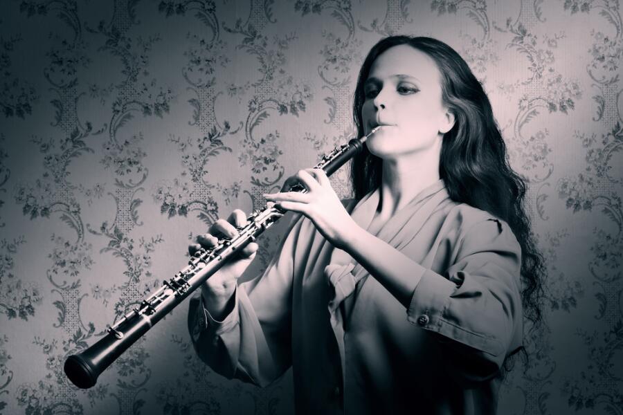 Почему гобой называют сердцем музыкальных инструментов?