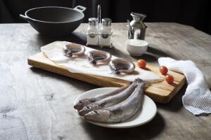 Как быстро и аккуратно почистить рыбу? Шесть эффективных способов