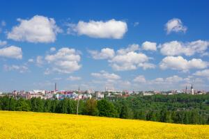 Куда съездить в Калужской области?
