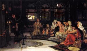 Лишь благодаря противникам астрологии мы знаем о том, что Помпею, Крассу и Цезарю тоже предсказывали, что умрут они в глубокой старости, дома, в почете и покое...