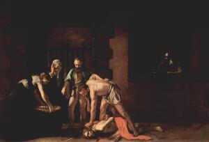 Как встречали Иоанна Постного наши предки?