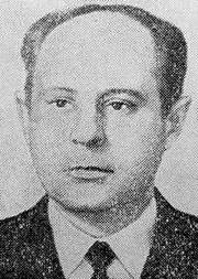 Герой Советского Союза Иван Михайлович Киселёв