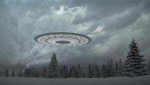 К чему может привести контакт с НЛО?