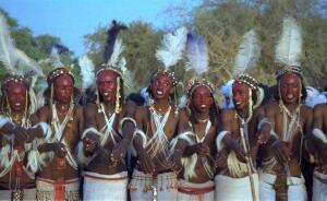 Почему племя водабе так привлекает туристов?
