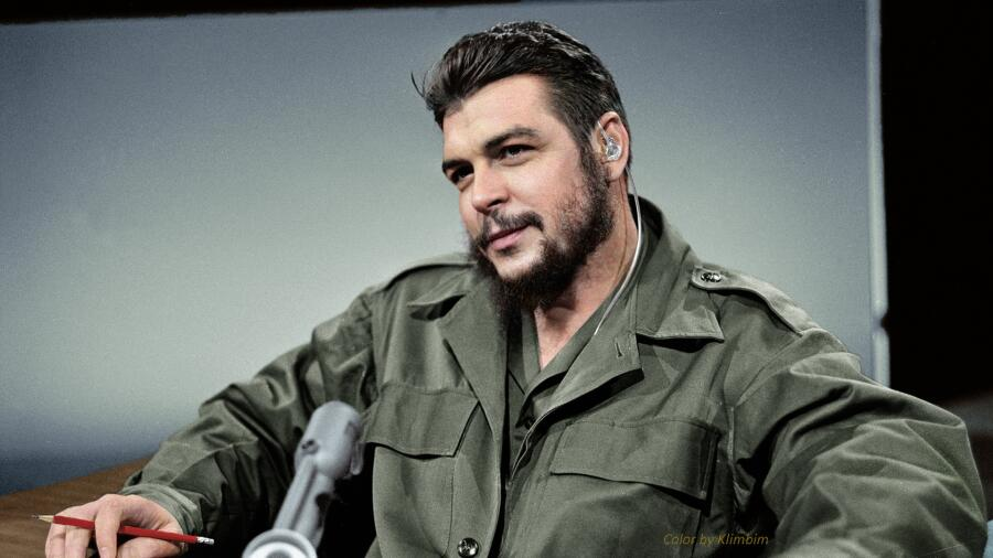 Вечный команданте: как жил и боролся неутомимый Эрнесто Че Гевара?