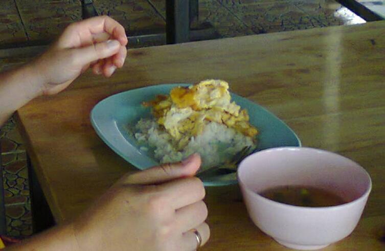 Как сказать «Очень вкусно!» на тайском языке?