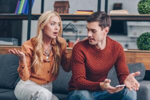 Психология общения. Что такое конфликтогены?