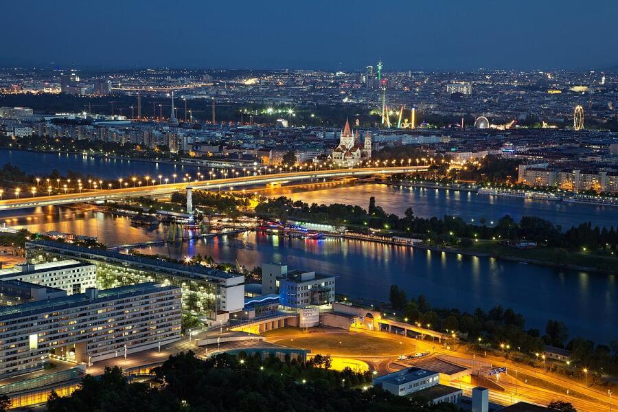 На какие экскурсии сходить в Вене? Удивительное рядом