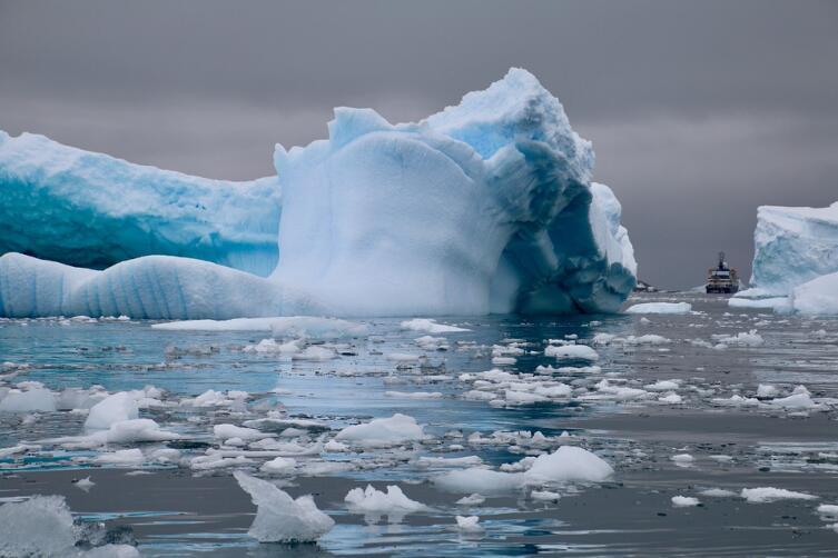 Какие ледниковые периоды известны в истории Земли?