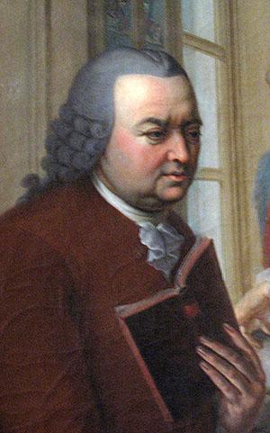 Герард ван Свитен