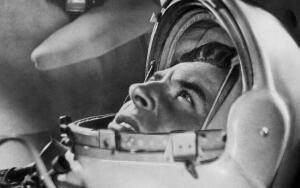 Почему легендарный космонавт Герман Титов летал в космос только один раз?