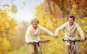 Зачем нужен Всемирный день пожилых людей?