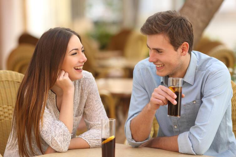 Как правильно организовать первое свидание?