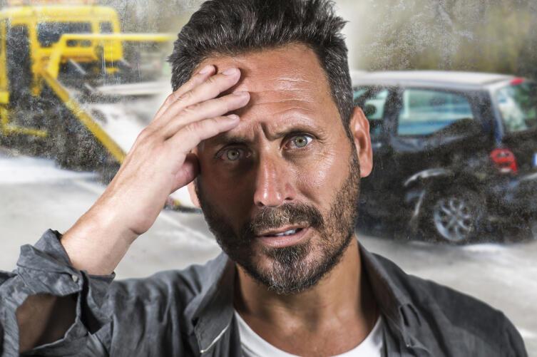 Какие медикаменты не стоит принимать перед поездкой на машине?