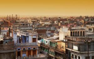 Нью-Дели: чем интересна столица Индии?
