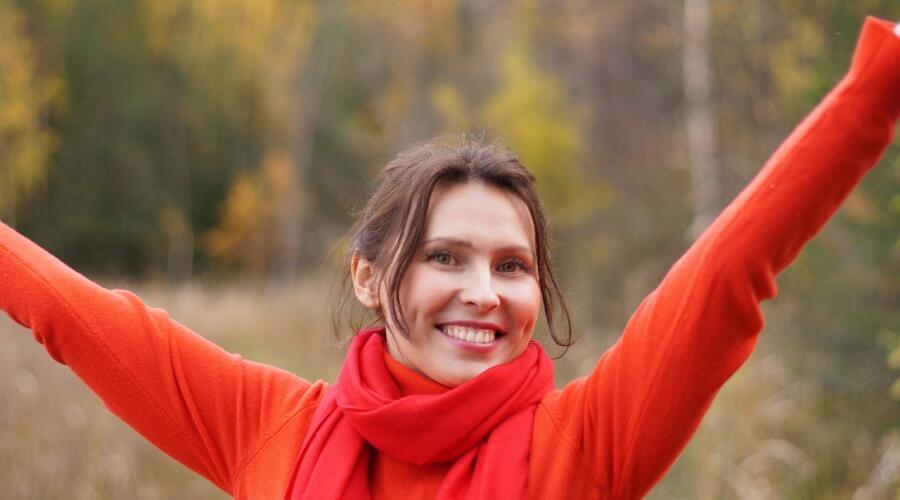 Как научиться  жить в радости?