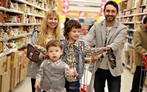 Как совершать покупки с выгодой?