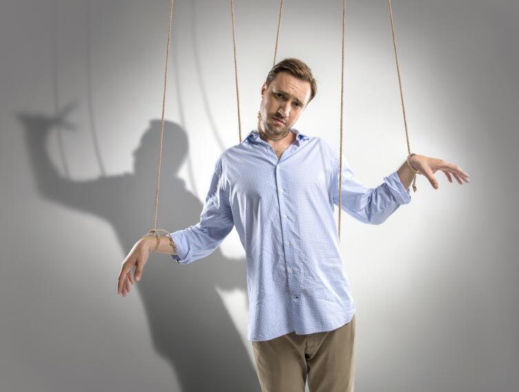 Как противостоять чужому негативному внушению?