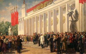 Как появилась «сталинская» архитектура в СССР?