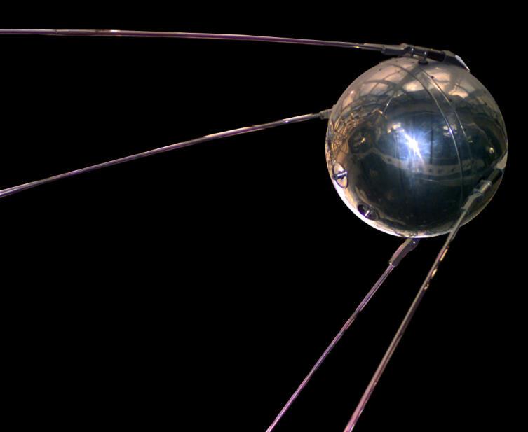 Первый спутник, СП-1