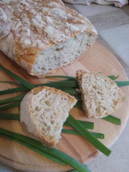 Как легко и просто испечь ароматный пористый пшенично-ржаной хлеб?