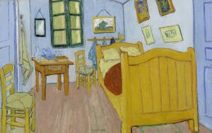 Каким картинам не место в спальне?