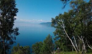Путешествие на Байкал. Что можно посмотреть в Листвянке?