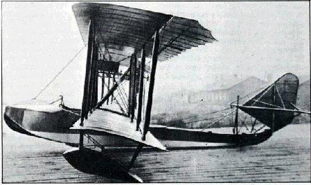 М-5 — летающая лодка конструкции Д. П. Григоровича