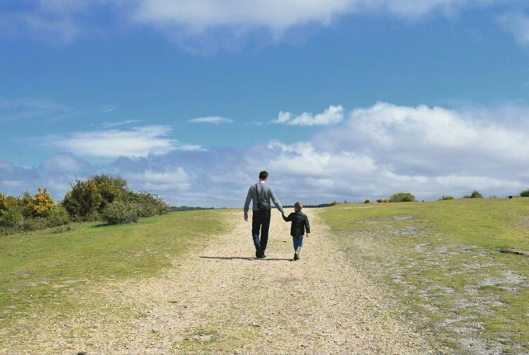 На заметку родителям: как вырастить самостоятельного ребенка?