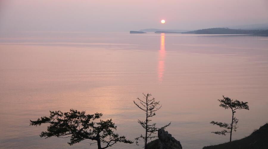 Где отдыхать на Байкале? Лучшие места
