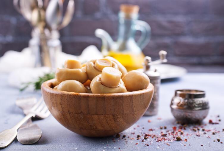 Как приготовить мужские закуски «на зубок»?