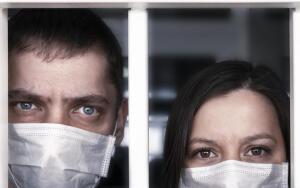 Как победить страх заражения коронавирусом?