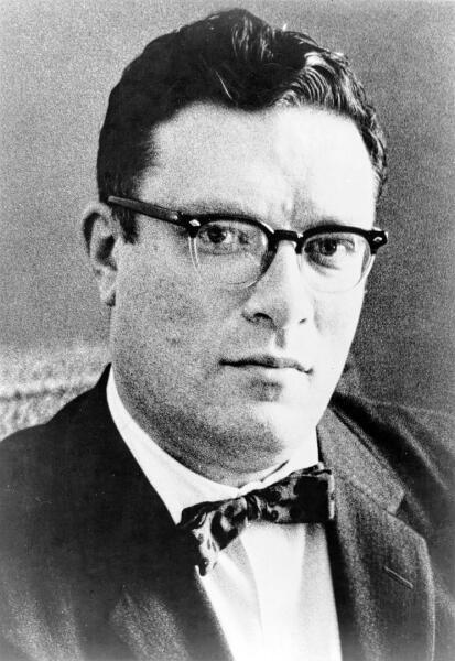 Айзек Азимов, первый создатель новых миров будущего