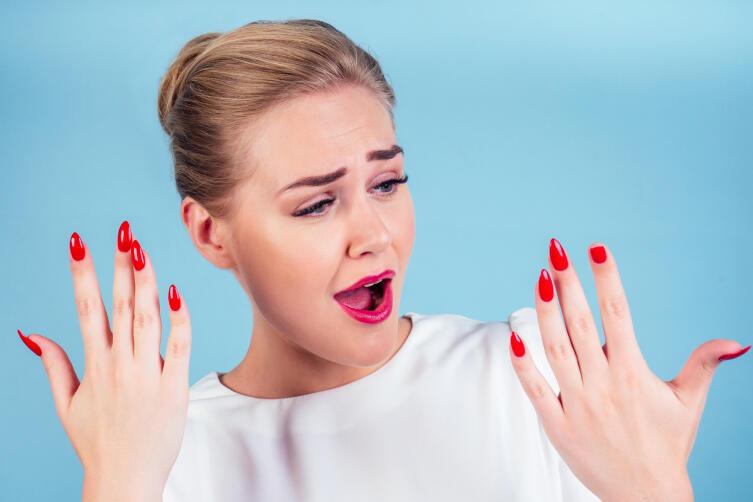 Что могут поведать о человеке его ногти? Народные приметы и поверья