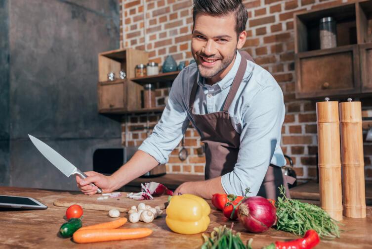 Как отказаться от мясной пищи? Три этапа перехода к вегетарианству