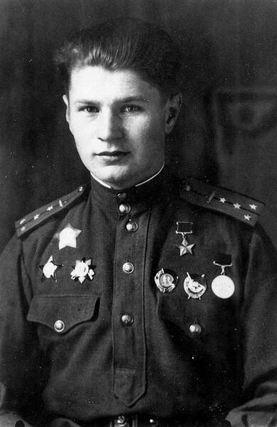 Владимир Александрович Бочковский