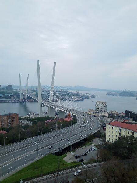 Как мы возвращались из Таиланда в Россию в условиях пандемии? Владивосток и путь домой