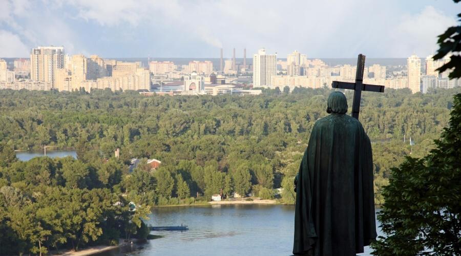 Отпуск в сентябре. Часть 1: как поживает Киев?