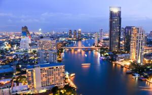 Как мы возвращались из Таиланда в Россию в условиях пандемии? На пути во Владивосток